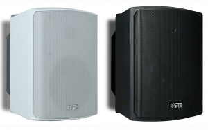 SDQ5P (APART) комплект активных громкоговорителей, 2х30 Вт