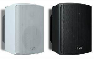 SDQ5PIR (APART) комплект активных громкоговорителей, 2х30 Вт